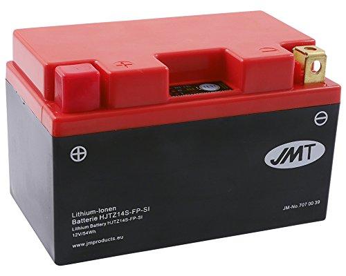 JMT HJTZ14S-FP - Batteria al litio con deposito batteria da 7,50 EUR