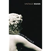 Death in Venice & Other Stories (Vintage Classics)