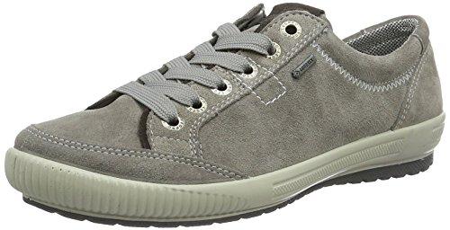Legero Tanaro Damen Sneakers Grau (lapis 92)