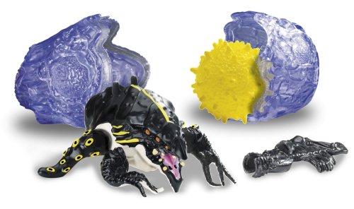 MEGA BLOKS Bau Plasma-Hatcher Sharka 5144 Toy (Mega Blok Bau)