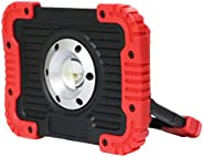 TOBYS OUTDOOR CAMPING LIGHT 30W RED COLOR HIGH BRIGHTNESS