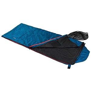 41RHoDUFBFL. SS300  - Snugpak The Sleeping Bag for Elpak Traveller Petrol Blue