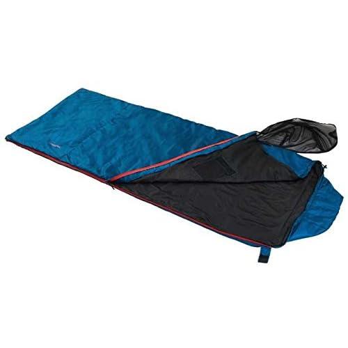 Snugpak The Sleeping Bag for Elpak Traveller Petrol Blue