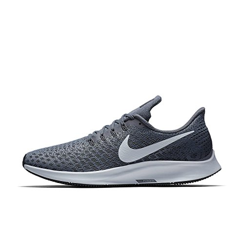 Nike Herren Air Zoom Pegasus 35 Laufschuhe, Grau (Cool Grey/Pure Platinum/Anthra 005), 41 EU