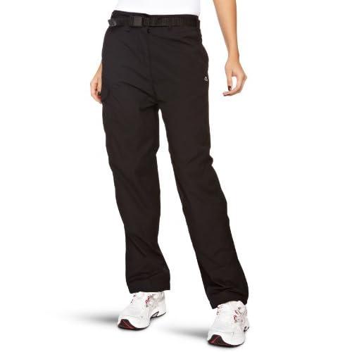 41RHorpSTlL. SS500  - Craghoppers Women's Classic Kiwi Walking Trousers