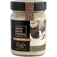 Taste Shukran, Hummus para untar y dipear (Trufa) - 6 de 225 gr