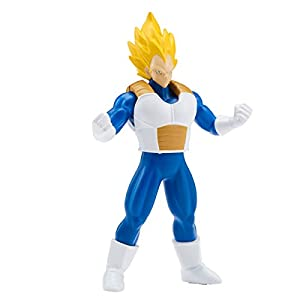 Dragon Ball Super - Figura Vegeta (Bandai 35842)