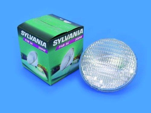 Sylvania par 56 - Lámpara reflectora par 56 bajo voltaje 25a