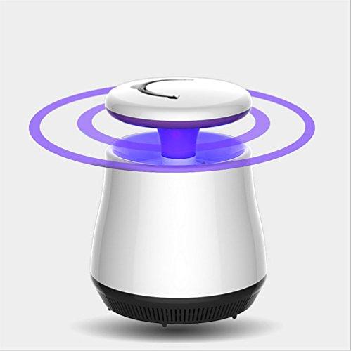 XF Lighting Elektronische Insektizid UV-Licht Brustpflege Bug Zapper Pistole photocatalyseur USB mit Smart Light Control