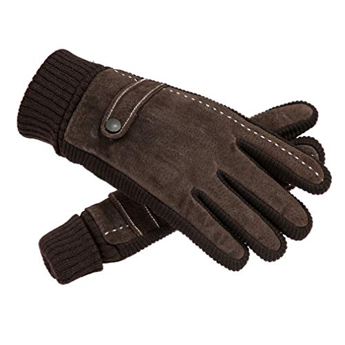 ZN-gloves Guantes, protección contra frío Invierno/Guantes