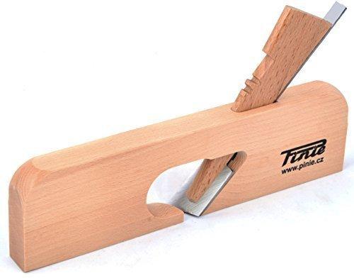 Preisvergleich Produktbild Hobel Simshobel - Schräg - mit einem 21 mm breiten Hobeleisen