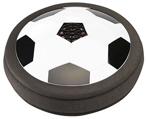 livivo-air-power-soccer-disk-childrens-hover-glide-football-disc-indoor-or-outdoor-toy