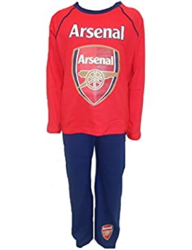 Arsenal Football Club Boys Schlafanzug