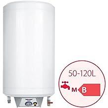 APARICI TERMO ELECTRICO RXI050N 50L MEDIA CAPACIDAD TRIPOSICIONAL -SMART(inteligente)