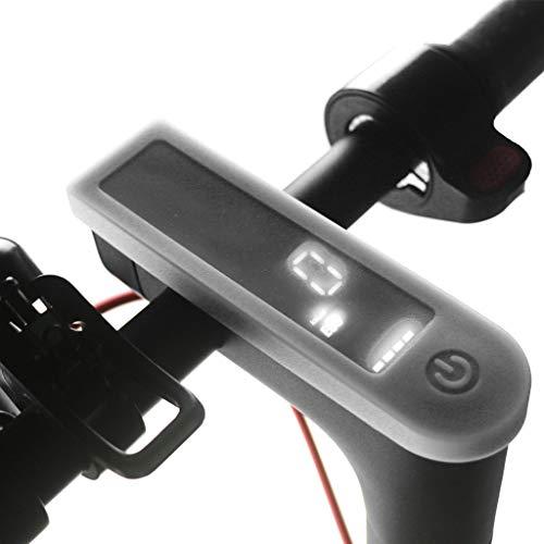 SMILEQ Panel Tablero Tablero Prueba Agua Xiaomi M365