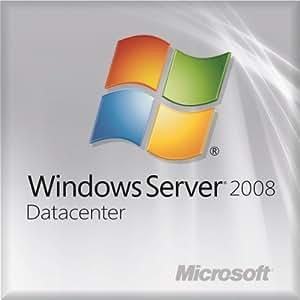 Microsoft P71-06484 Windows Server 2008 Datacenter