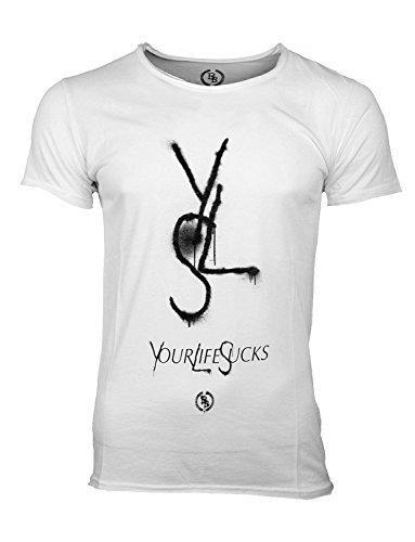 Boom-Bap-Herren-T-Shirt-YLS