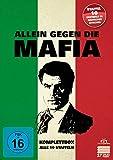Allein gegen die Mafia Komplettbox (27 DVDs)