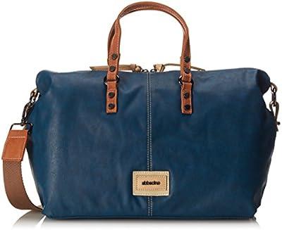 ABBACINO SS16 ABBACINO TRENDY CANYAMEL / BLUE - Bolso Mujer
