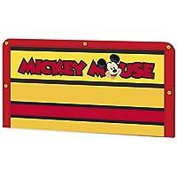 Stor - Cabecero de cama Charm para niños   MICKEY MOUSE   DISNEY - Dimensiones: 90 x 50 cm. - Varias licencias