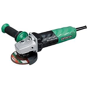Hitachi tools – Mini-amoladora diámetro 115 1500w 2800/10000rpm