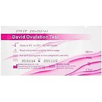 30 x David Ovulationstest Streifen 20 miu/ml LH ovulation test