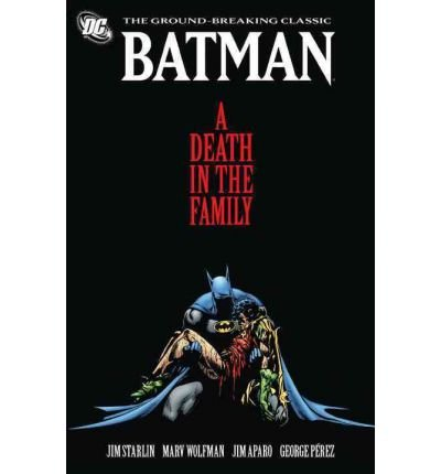 [Batman: A Death in the Family] [by: Various]