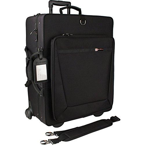 Protec IP301QWL Koffer für 4 Trompete