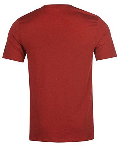 Nike -  T-shirt - Uomo Red