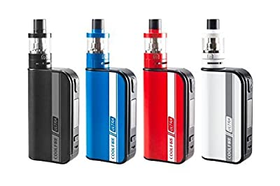 Innokin Coolfire Ultra TC150 iSub VE Set von Innokin