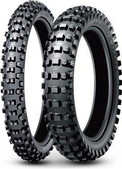 Dunlop 634996 Pneu toutes saisons 110/90/R19 62M E/C/73 dB