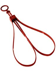 ASP Red Tri-Fold Training Restraints (Pack Of 6) by ASP