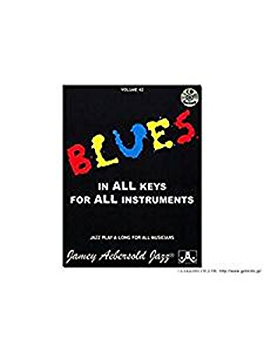 lues in all Keys. Sheet Music, CD for Piano, Vocal & Guitar ()