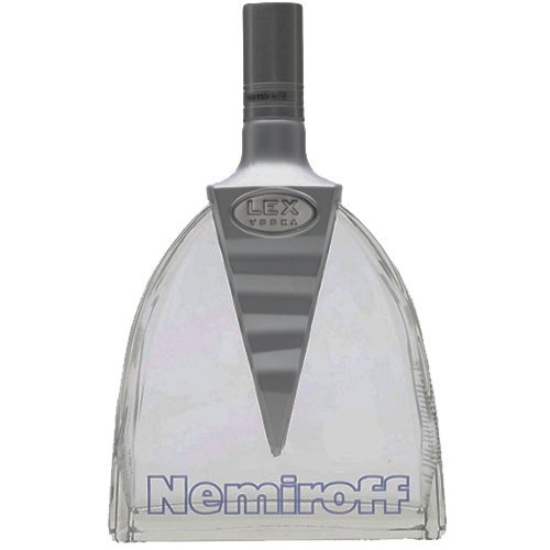 Vodka Nemiroff Lex 0,5L ukrainischer premium Wodka