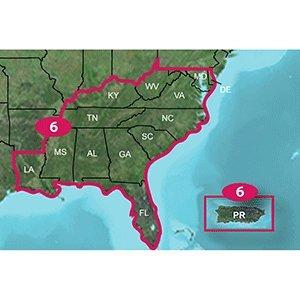Garmin TOPO US 24K Southeast - microSD™ /SD™ Garmin Us Topo Microsd
