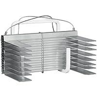 Pentatech Rettungsleiter Kletter-Fix 5 Meter mit Abstandshalter und Stahlhaken