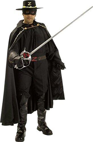 Zorro Grand Heritage Xlg (Zorro Handschuhe)