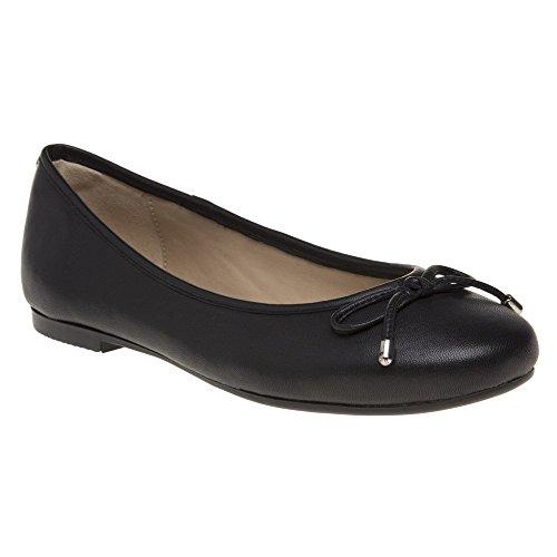 DKNY Queen Femme Chaussures Noir