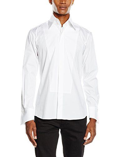 karl-lagerfeld-shirt-slim-chemisier-business-homme-blanc-weiss-weiss-10-38-cm