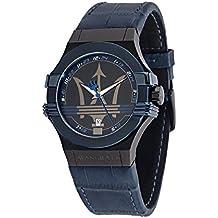 Maserati orologio uomo Potenza R8851108007