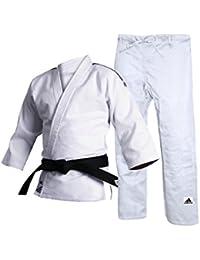 adidas J350 Unisex color 198 Uniforme de artes marciales