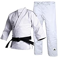 adidas J500 Judo-Uniform, Unisex
