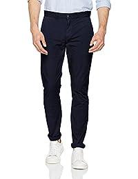 Calvin Klein Jeans, Jean Droit Homme
