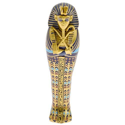 Kesheng Egyptian Decorative Figure Egyptian Pharaoh Tutankhamun
