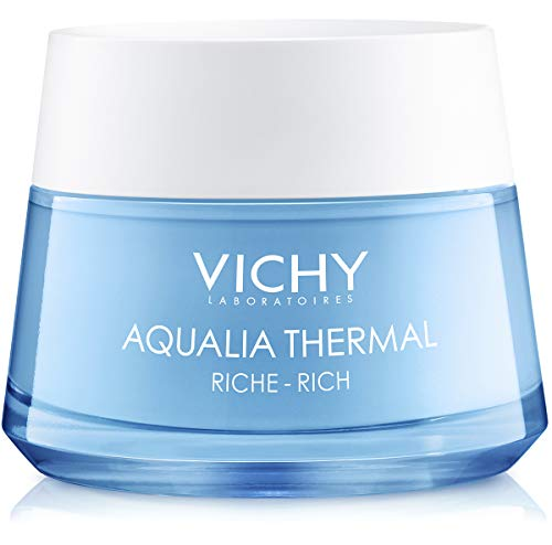 Vichy (L'Oreal Italia) Aqualia Thermal Crema Reidratante Ricca - 50 ml