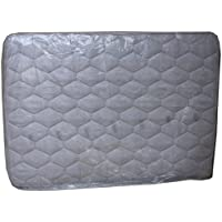 Thick Polythene Mattress Protection Storage Bag for Single Mattress