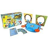 RMS Play & Win – Wacky Face VS Game – Das Duell Partyspiel für die ganze Familie [UK Import]