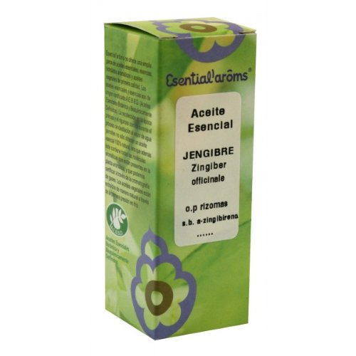 GINGER ESSENCE 15ML Esentia