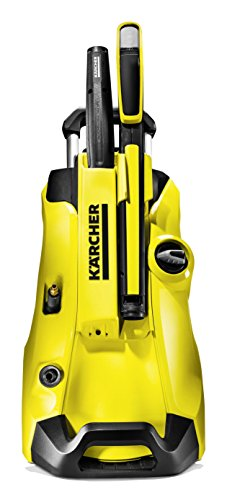 Kärcher K4 Full Control Pressure Washer