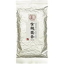 Ocha & Co. Premium Organic Japanese Kukicha Stems & Stalks Green Tea 100g